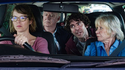 Motherland 01x04 : The Cavalry- Seriesaddict